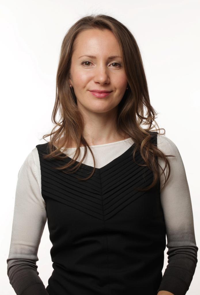 Kateryna Levkovska – Managing Partner