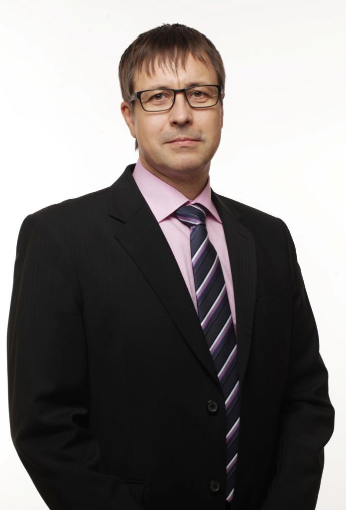Urmas Murumets – Managing Partner
